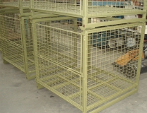 2nd hand & refurbished Stillages