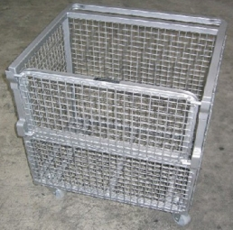 Small Strong Trolley