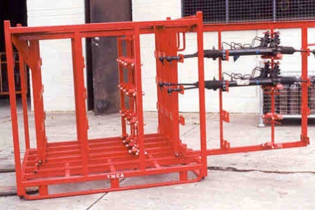 Specialised Skidbase Stillage