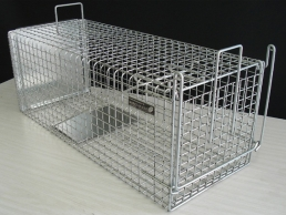Animal Traps and Caging